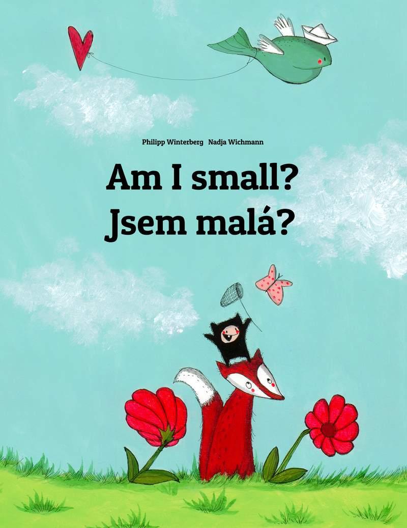 Jsem malá?