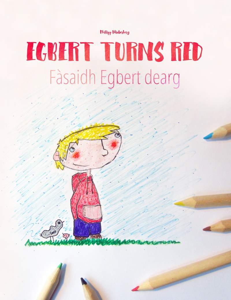 Fàsaidh Egbert dearg
