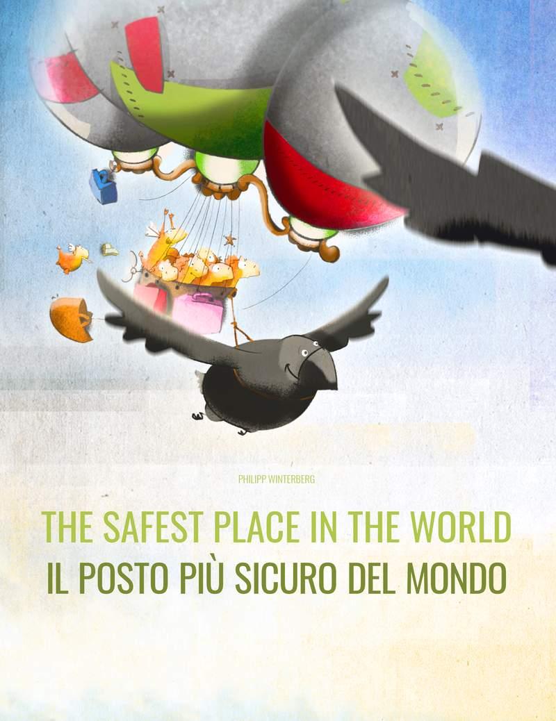 Il posto più sicuro del mondo